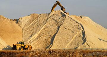 купить песок в Крыму
